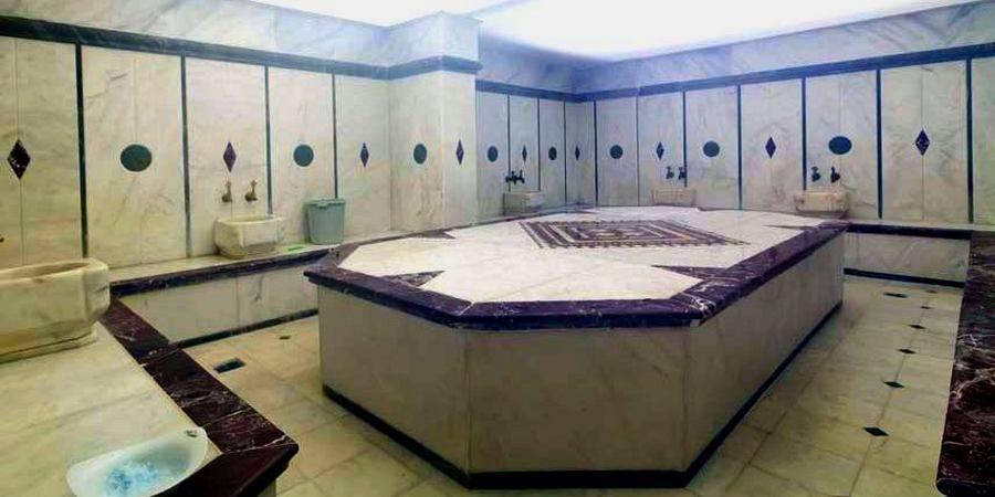 IDM Sauna 75009 Paris