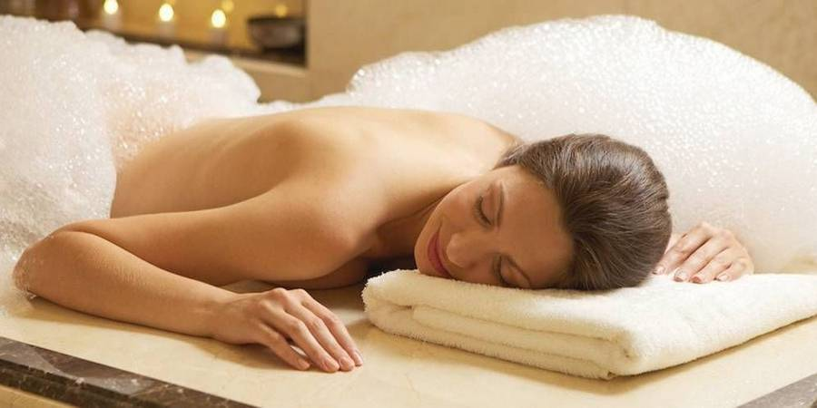 Spa Thai Luxe Marais Massage Thaï Paris 75004 Paris