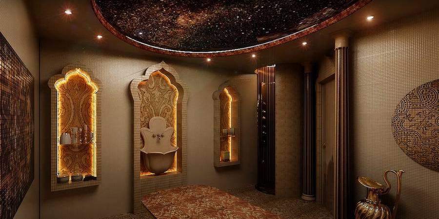 Suiteroom Spa 75011 Paris